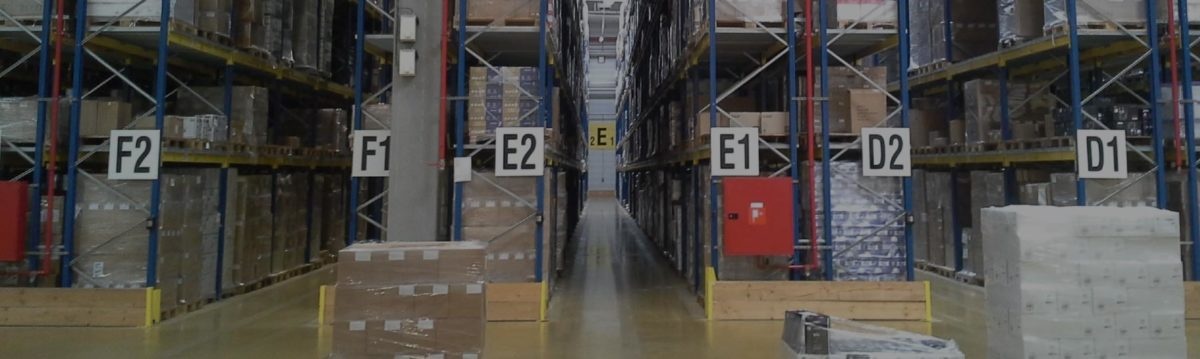 Warehouse/Supply-Chain Management
